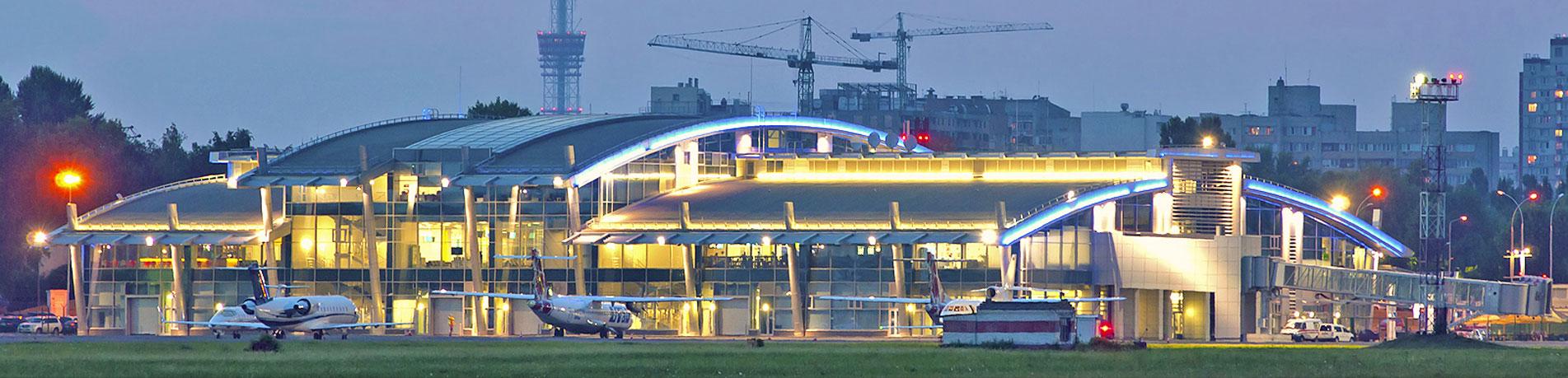 Вылеты из аэропорта Жуляны Киев