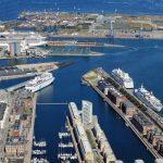 Найти авиабилеты в Данию Копенгаген из Киева