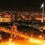 Найти авиабилет из Душанбе в Красноярск