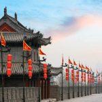 Найти авиабилеты в китайский Сиань из Москвы