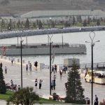 Купить авиабилеты в Баку из Москвы
