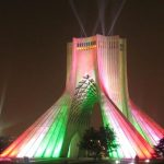 Найти авиабилеты из Баку в Иран