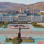 Найти авиабилеты из Читы в Красноярск и Братск