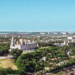 Найти авиабилеты из Санкт-Петербурга во Владимир