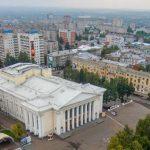 НАйти авиабилеты из Нижний Новгород в Киров