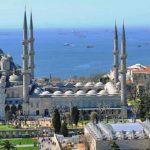 Найти авиабилеты в Стамбул из Волгограда