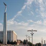 Найти авиабилеты в Самару из москвы
