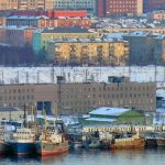 Найти авиабилеты s7 в Москву из Мурманска