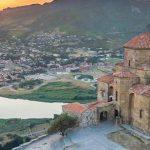 Найти авиабилеты в Тбилиси из МинВод