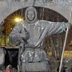Найти авиабилеты из Нарьян-Мара в Санкт-Петербург