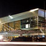Вылеты из нового аэропорта Красноярска