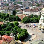 Найти авиабилеты из Софии в Баку