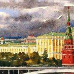 Купить авиабилеты в Москву из Екатеринбурга