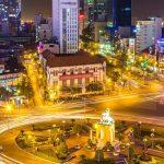 Купить авиабилет из Хошимина в Москву