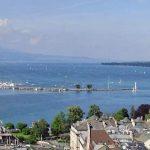 Найти авиабилеты в Женеву из Москвы