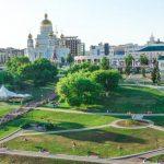 Купить авиабилет из Москвы в Саранск