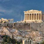Найти авиабилеты из Грузии в Афины