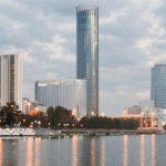 Найти авиабилеты из Екатеринбурга в Нижнекамск