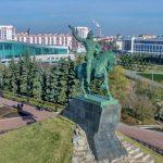 Купить авиабилет из Новосибирска в Уфу