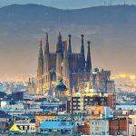Найти авиабилеты из Грузии в Барселону