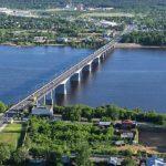 Авиабилеты из аэропорта Пермь в Питер