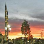 Найти авиабилеты из Грозного в Санкт-Петербург