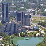 Найти авиабилеты из Ростова в Ташкент