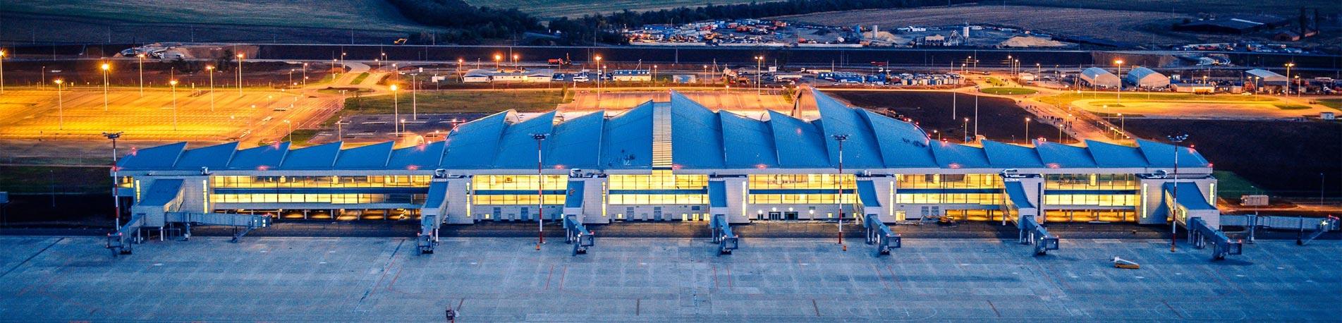 Вылеты из аэропорта Платов Ростова