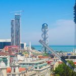 Вылеты из Казани в Батуми на черное море