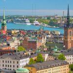 Найти авиа билет в Стокгольм из Москвы