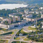 Найти авиабилет из Калуги в Минводы