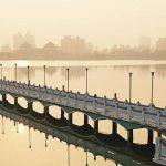 Найти авиабилеты из Москвы в Ханчжоу
