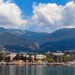 Найти авиабилеты из Уфы в Симферополь