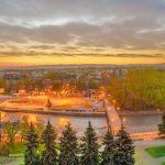 Найти авиабилеты из Владикавказа в Москву