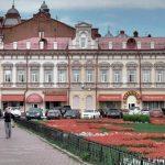 Найти авиабилеты из Москвы в Томск