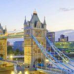 Найти авиабилет из Питера в Лондон